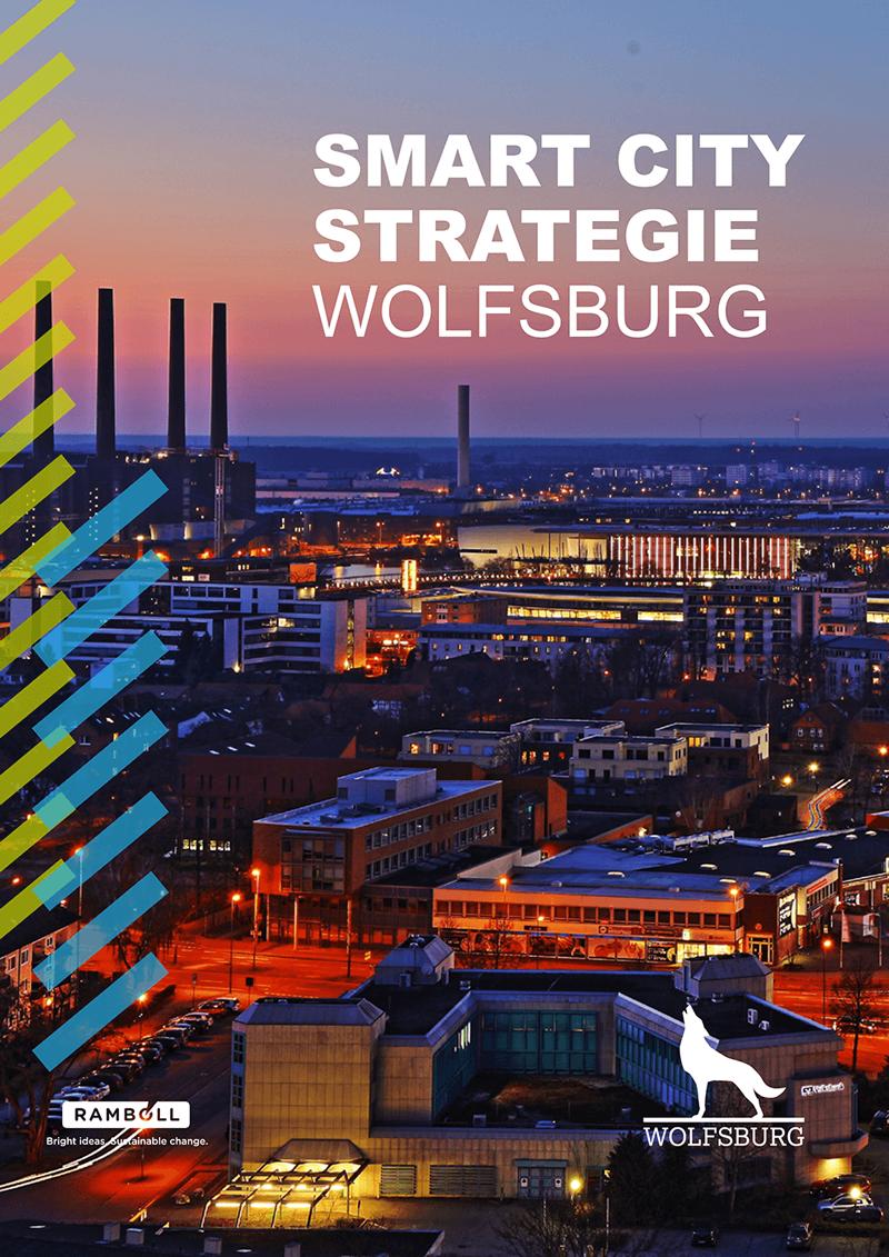 Die Stadt Wolfsburg hat den Entwurf für die Smart City Strategie für die politische Beratung vorgelegt, die in den letzten Monaten erarbeitet wurde.