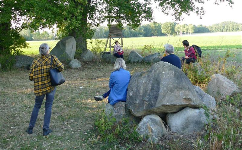 Der UNESCO Global Geopark Harz Braunschweiger Land Ostfalen erstreckt sich von Wolfsburg im Norden bis Nordhausen im Süden.