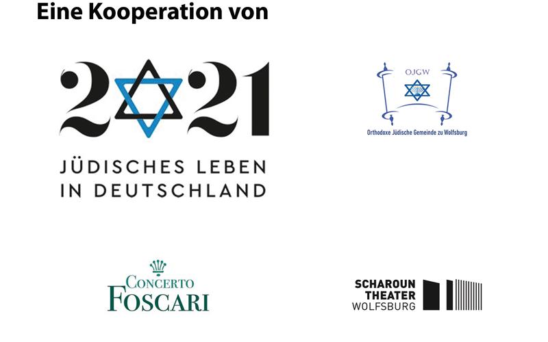 """""""1.700 Jahre Jüdisches Leben in Deutschland"""""""